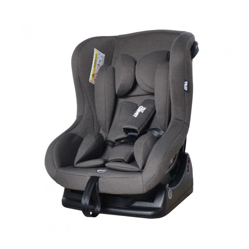 """Автокресло """"Corvet"""" (серый) T-521/3 Grey купить в магазине """"Пустун"""""""