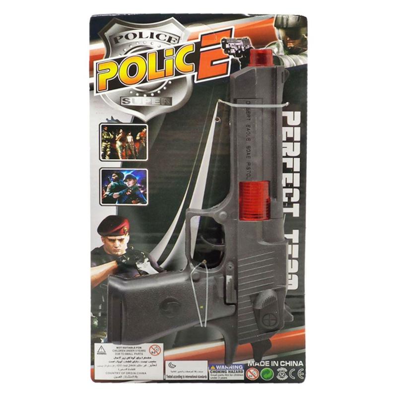 """Пистолет-трещотка M1-1/3 купить в магазине """"Пустун"""""""