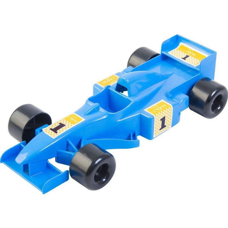 """Авто Формула, Wader синяя 39216 купить в магазине """"Пустун"""""""
