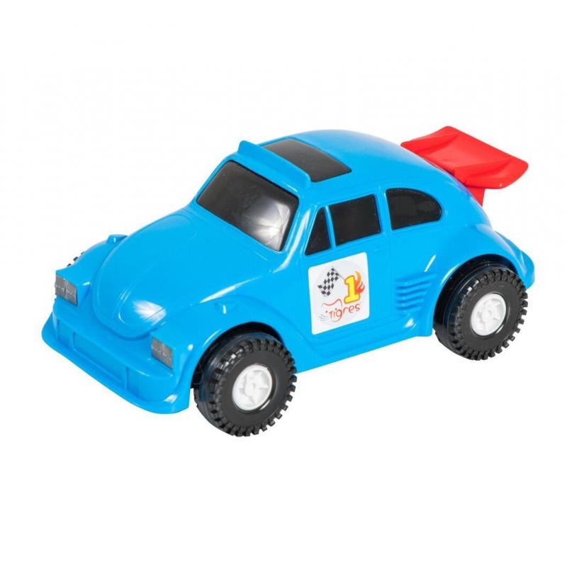 """Игрушка Машинка (синий) 39012 купить в магазине """"Пустун"""""""