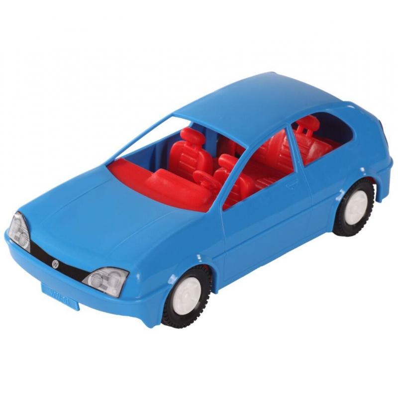 """Авто-купе, Wader синяя 39001 купить в магазине """"Пустун"""""""