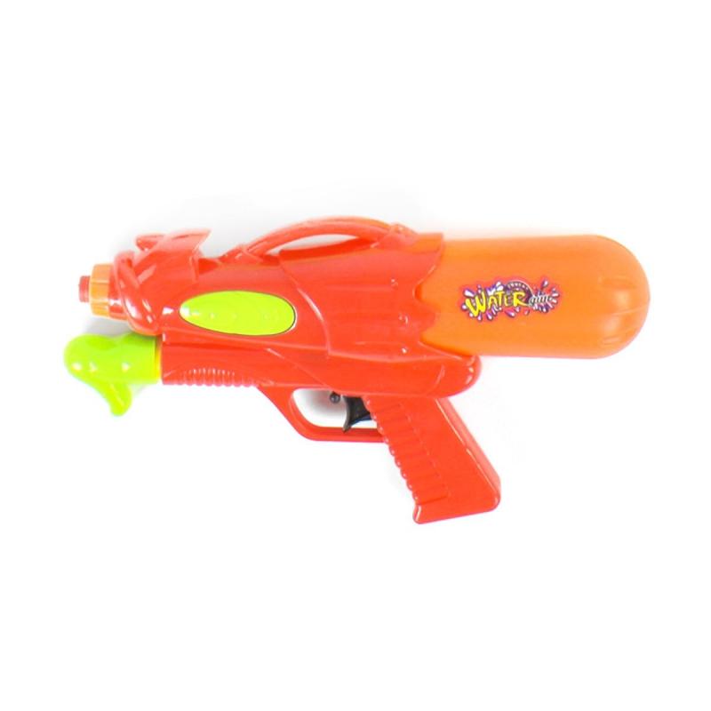 """Водный пистолет красный A113 купить в магазине """"Пустун"""""""