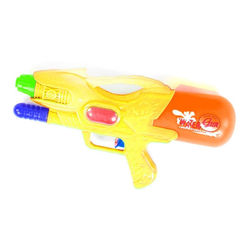 """Водный пистолет желтый M353 купить в магазине """"Пустун"""""""