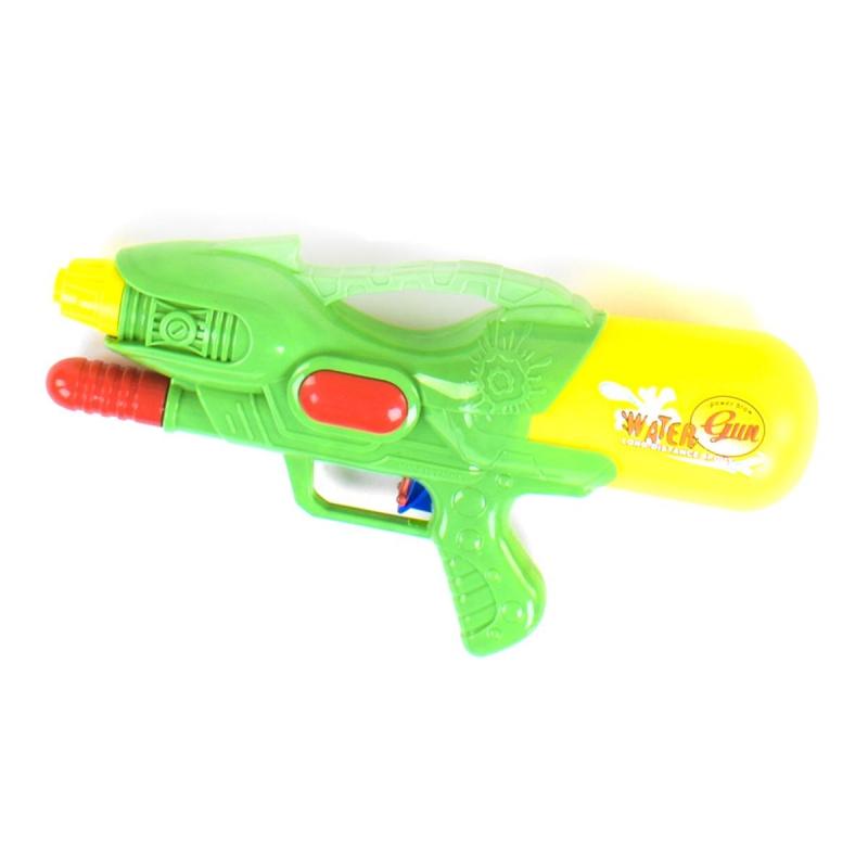 """Водный пистолет зеленый M353 купить в магазине """"Пустун"""""""