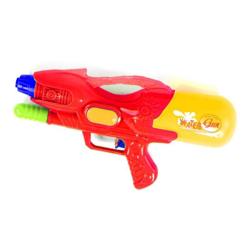 """Водный пистолет красный M353 купить в магазине """"Пустун"""""""