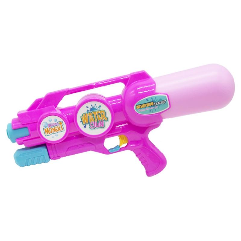 """Водяной пистолет розовый XD18 купить в магазине """"Пустун"""""""
