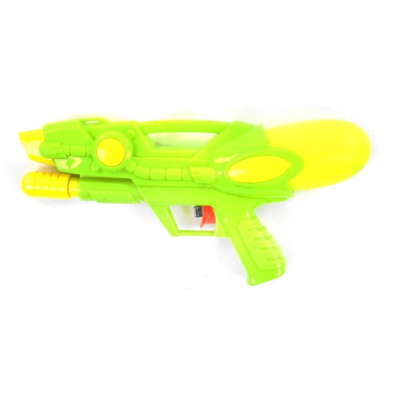 """Водяной пистолет салатовый 2823-7 купить в магазине """"Пустун"""""""
