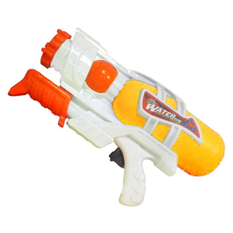 """Водный пистолет желтый YS324 купить в магазине """"Пустун"""""""