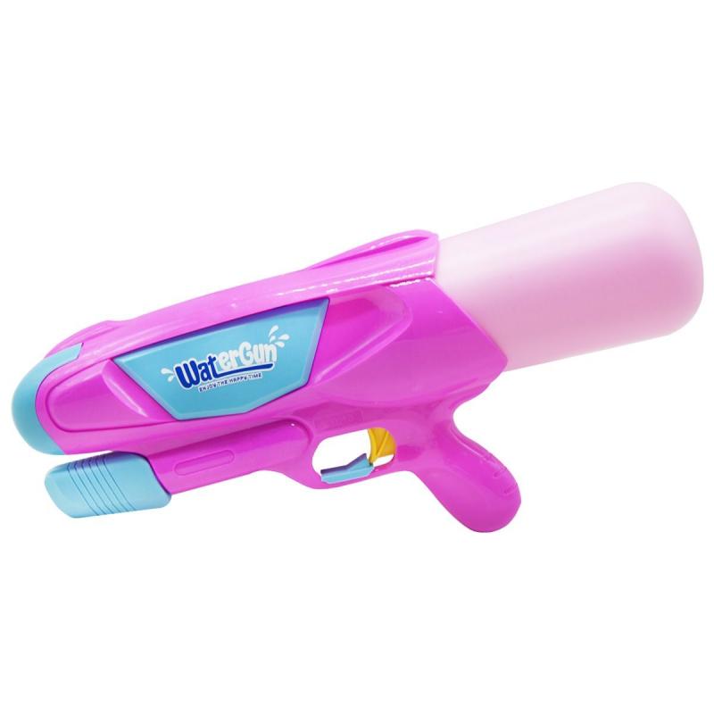 """Водяное оружие 38 см розовый XD13 купить в магазине """"Пустун"""""""