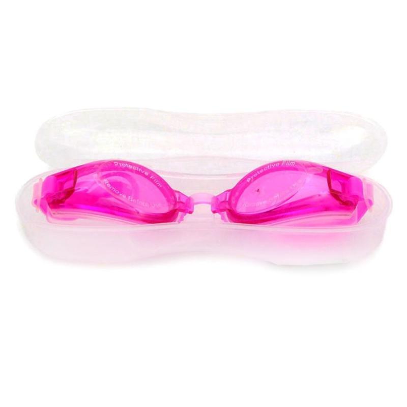 """Очки для плавания, розовый G211H купить в магазине """"Пустун"""""""