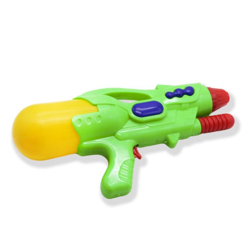 """Водяной пистолет с накачкой (салатовый) 760 купить в магазине """"Пустун"""""""