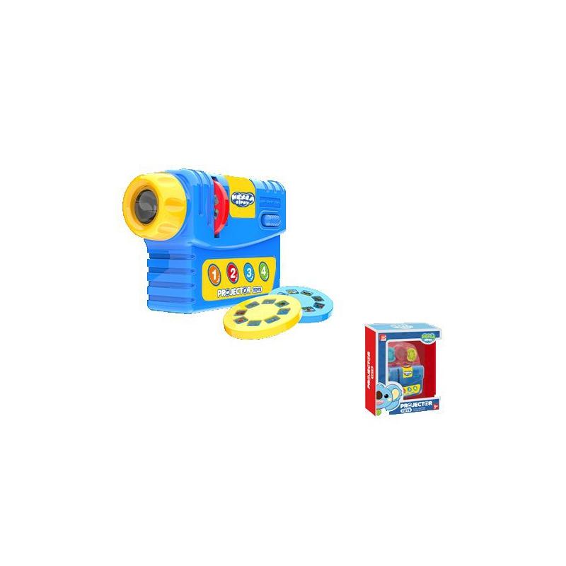 """[FDE8035] Проектор іграшковий, працює від батарей купить в магазине """"Пустун"""""""
