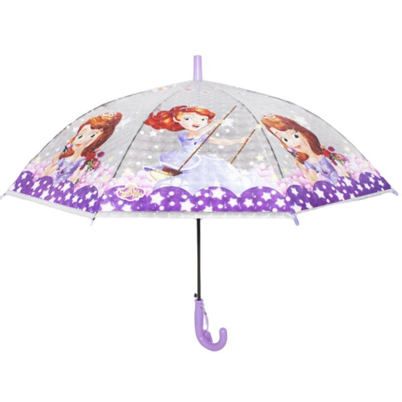 """Зонтик  d=77см (фиолетовый) C43928 купить в магазине """"Пустун"""""""