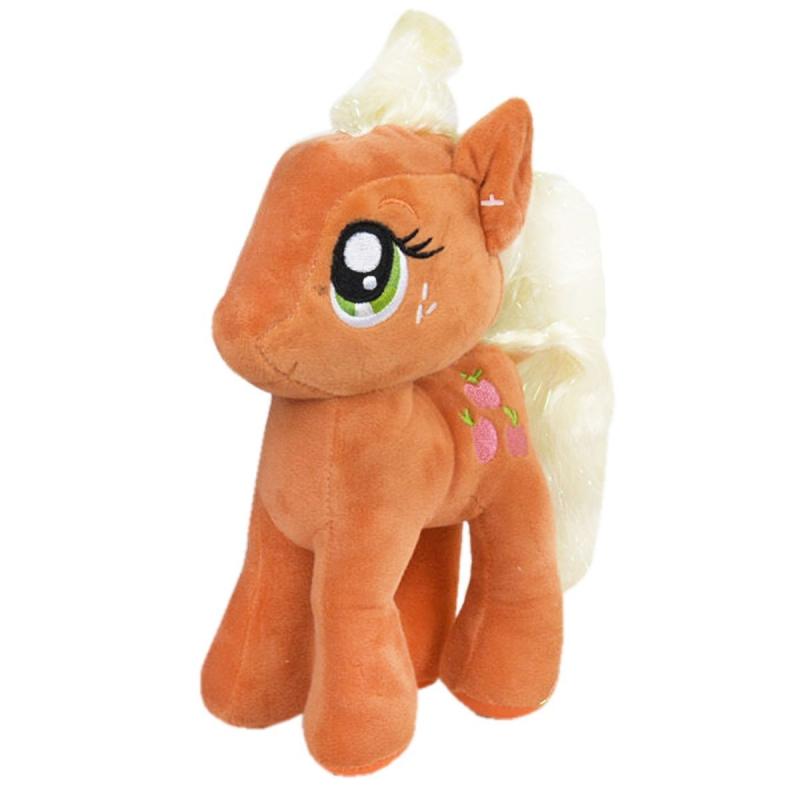 """Мягкая игрушка """"My little horse"""" Эплджек С37874 купить в магазине """"Пустун"""""""