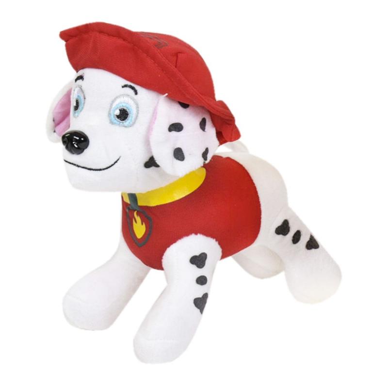 """Мягкая игрушка собачка """"Щенячий патруль"""" Маршал С37877 купить в магазине """"Пустун"""""""