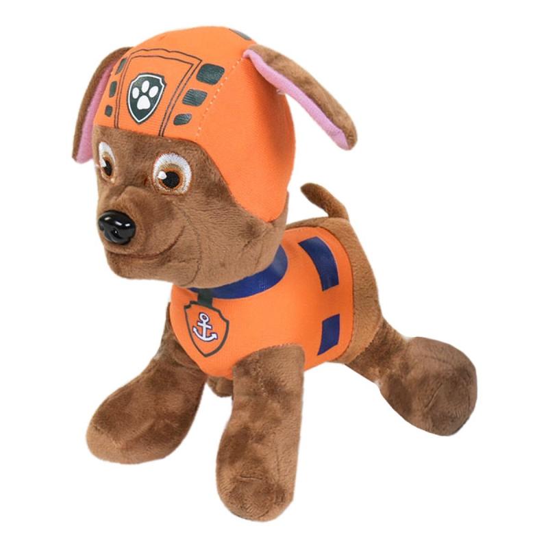 """Мягкая игрушка собачка """"Щенячий патруль"""" Зума С37877 купить в магазине """"Пустун"""""""
