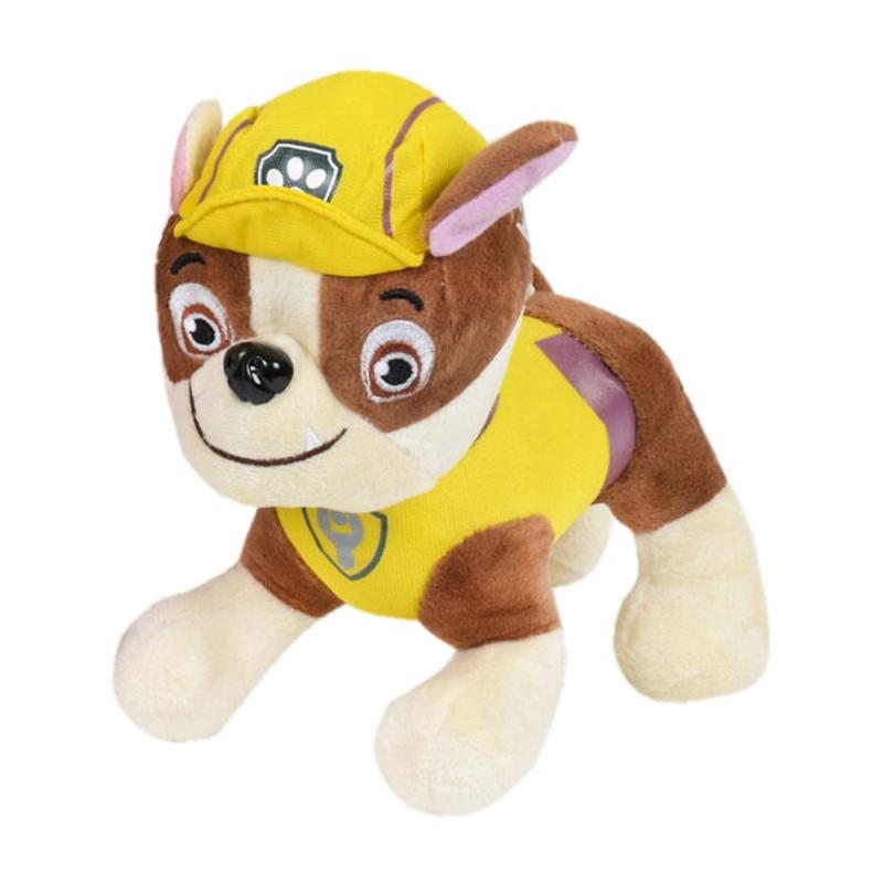 """Мягкая игрушка собачка """"Щенячий патруль"""" Крепыш С37877 купить в магазине """"Пустун"""""""