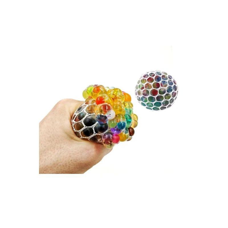 """Набор антистресс игрушек """"Мячик с орбизами 5 см"""", 24 штуки IAM5 купить в магазине """"Пустун"""""""