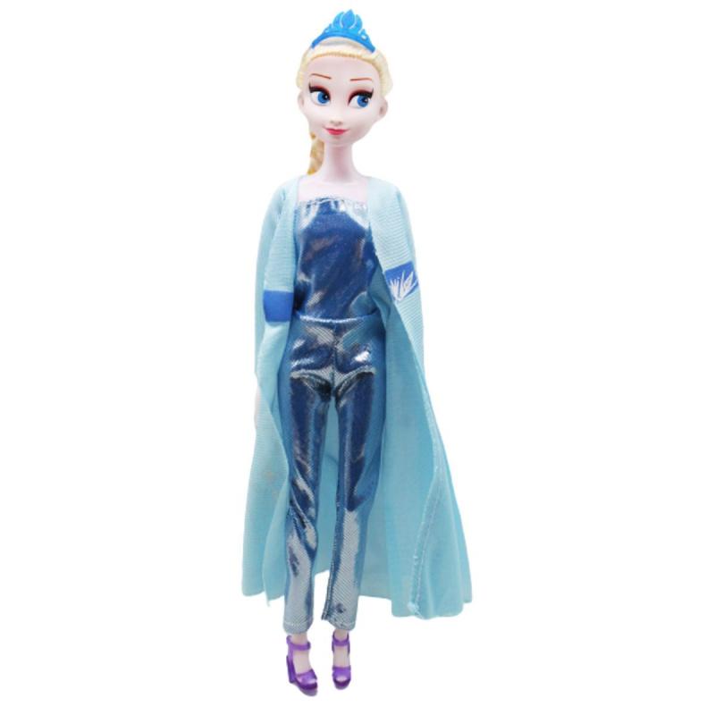 """Кукла """"Холодное сердце: Эльза"""" YL2022-7A купить в магазине """"Пустун"""""""
