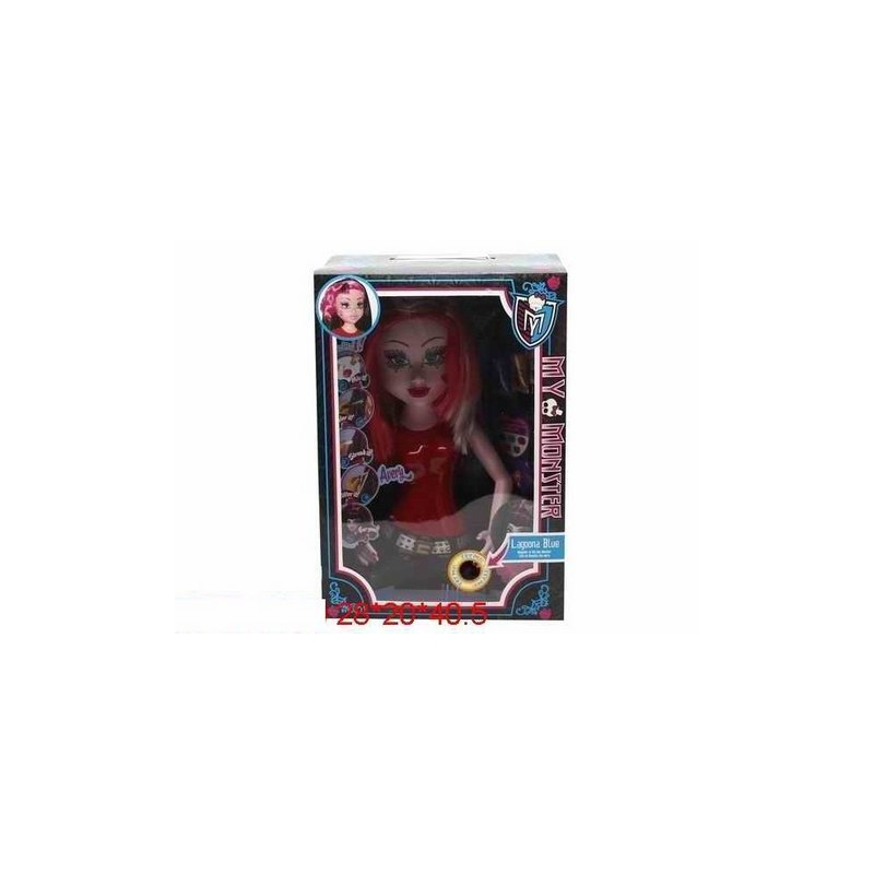 """Кукла Monster High купить в магазине """"Пустун"""""""