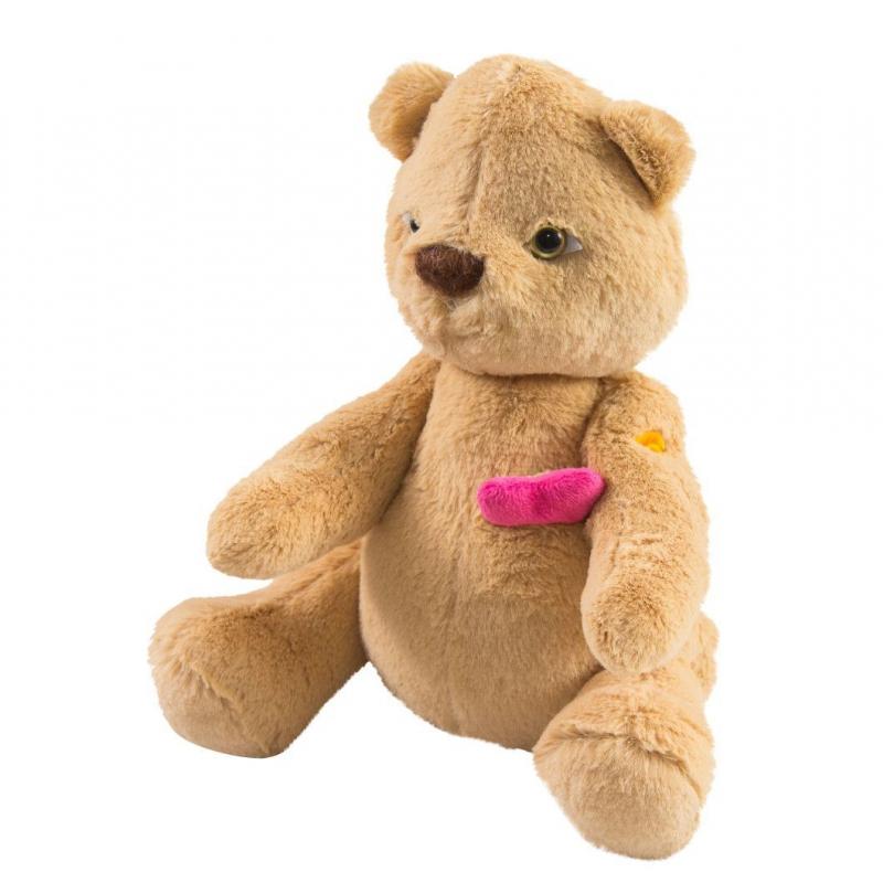 """Мягкая игрушка TIGRES Мишка (снято с производства) купить в магазине """"Пустун"""""""