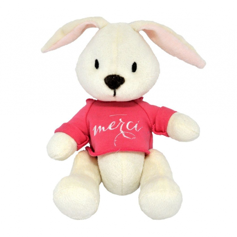"""Плюшевая игрушка TIGRES Зайка Джесси (ЗА-0059) купить в магазине """"Пустун"""""""