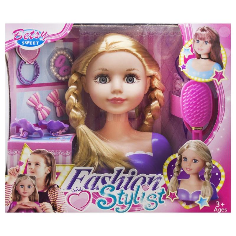 "Кукла-манекен ""Fashion Stylist"" 2813E купить в магазине ""Пустун"""