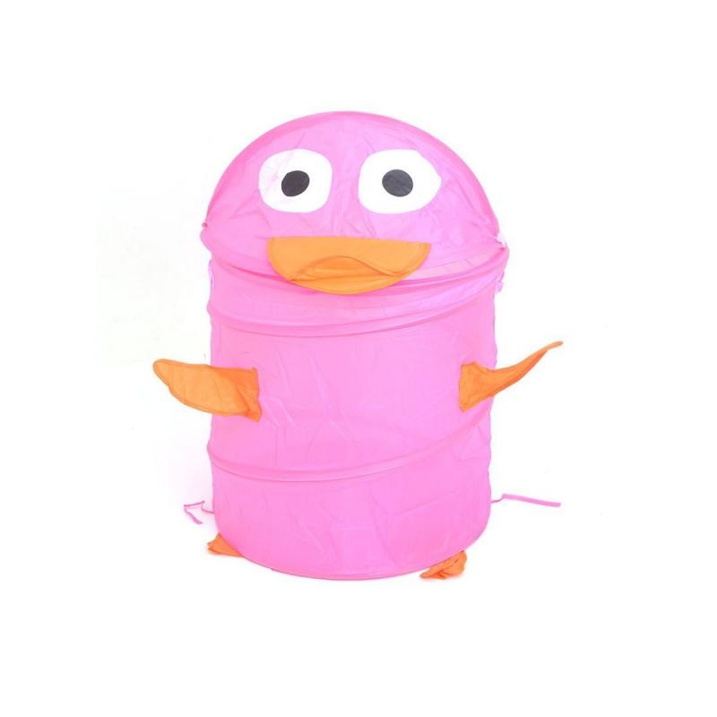 """Корзина для игрушек """"Утка"""" M1039 купить в магазине """"Пустун"""""""