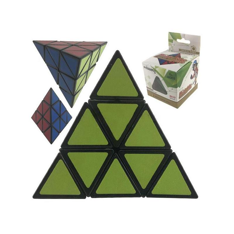 """Пирамидка Рубика """"Pyraminx"""" 33 IGR90 купить в магазине """"Пустун"""""""