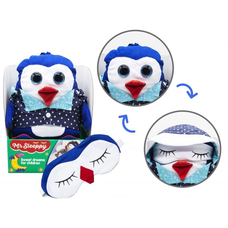 """Игрушка-сплюша """"Пингвин"""" RZ4001-04 купить в магазине """"Пустун"""""""