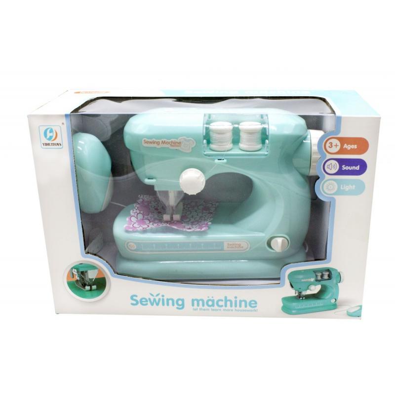 """Швейная машинка """"Sewing Machine"""" YH178-1B купить в магазине """"Пустун"""""""