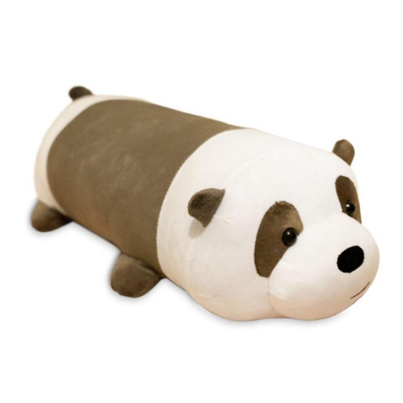 """Плюшевая игрушка Пандочка (50 см) купить в магазине """"Пустун"""""""