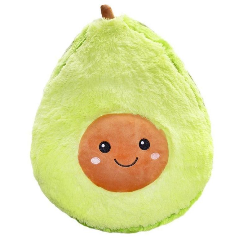 """Плюшевая игрушка Авокадо (30 см) купить в магазине """"Пустун"""""""