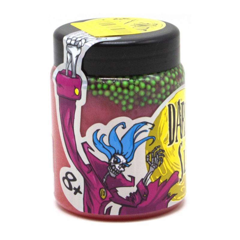 """Слайм """"Dark slime"""" розовый 71831 купить в магазине """"Пустун"""""""