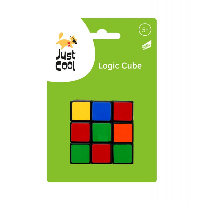 "Кубик Рубика ""Волшебный кубик"" 33 2004B купить в магазине ""Пустун"""