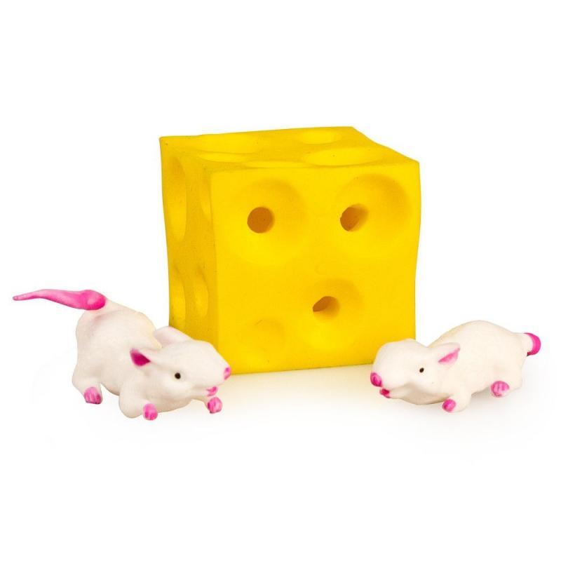 """Игра """"Поймай мышонка"""" 80-9591 купить в магазине """"Пустун"""""""