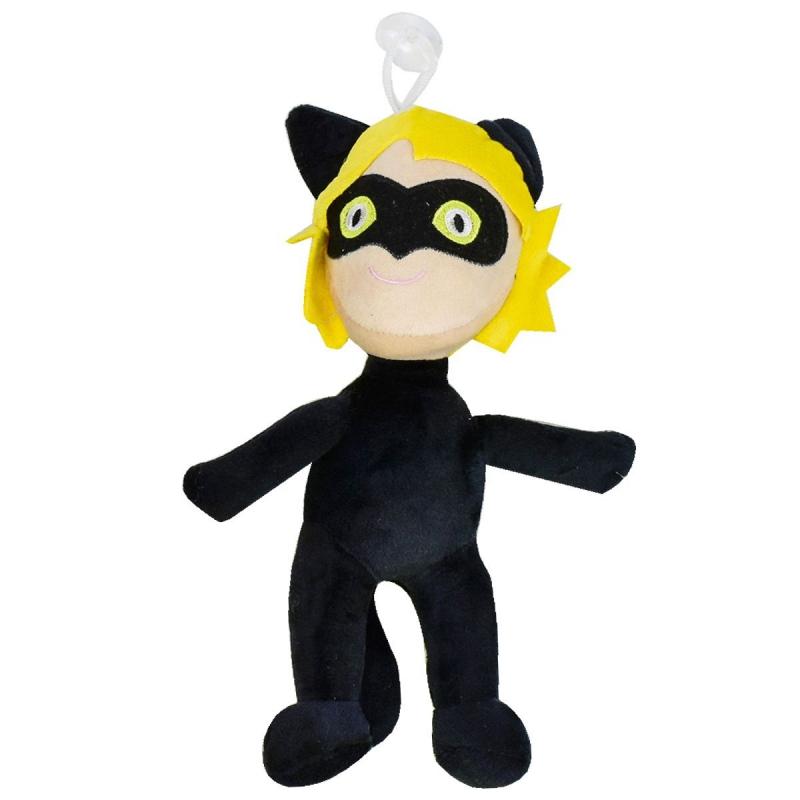"""Мягкая игрушка Супер Кот купить в магазине """"Пустун"""""""
