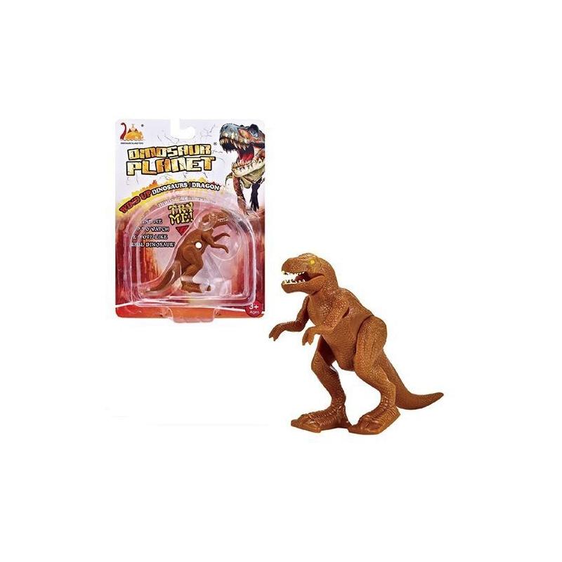 """Игрушка """"Динозавр. Тиранозавр"""" RS6181 купить в магазине """"Пустун"""""""