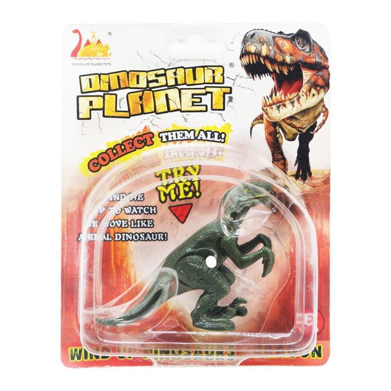 """Игрушка """"Динозавр. Велоцираптор"""" RS6181 купить в магазине """"Пустун"""""""