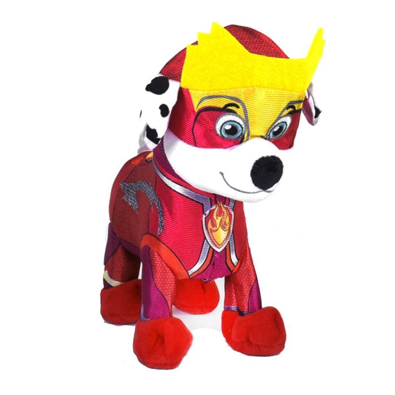 """Интерактивная игрушка """"Щенячий патруль. Маршал"""" K17596 купить в магазине """"Пустун"""""""
