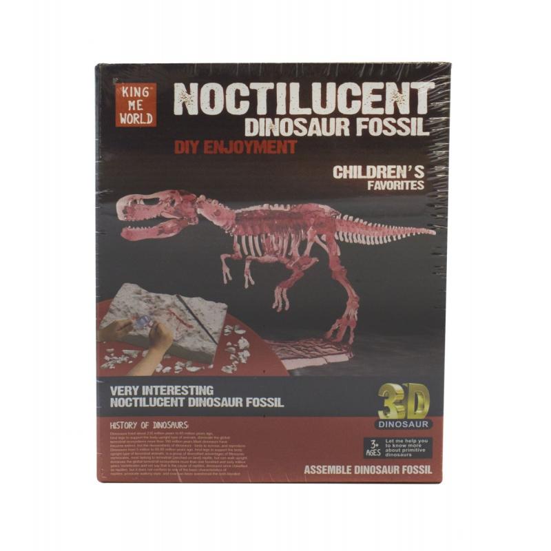 """Раскопки динозавров """"Тираннозавр"""" 801-1/802-1/803-1 купить в магазине """"Пустун"""""""