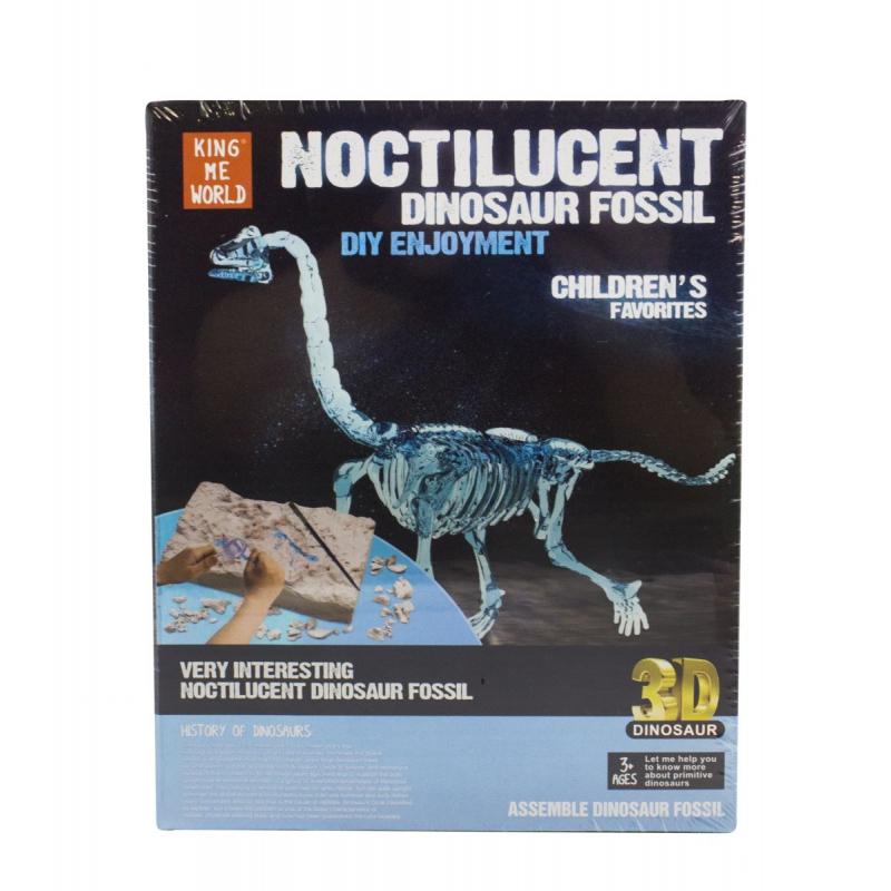 """Раскопки динозавров """"Брахиозавр"""" 801-1/802-1/803-1 купить в магазине """"Пустун"""""""