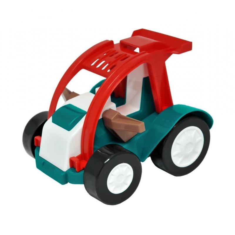"""Игрушечная пластиковая машинка TIGRES Багги (39802) купить в магазине """"Пустун"""""""