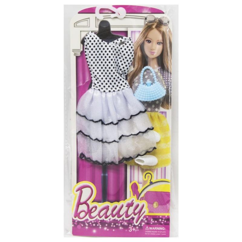 """Наряд для куклы, вид 7 HX201 купить в магазине """"Пустун"""""""
