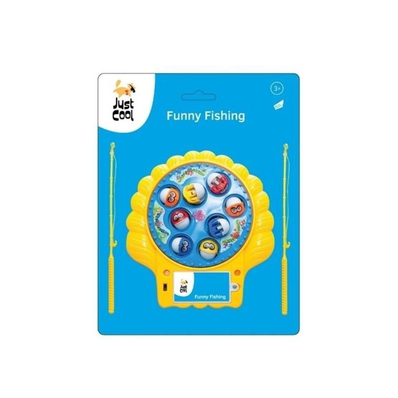 """Детский игровой набор """"Веселая рыбалка"""" 20226 купить в магазине """"Пустун"""""""