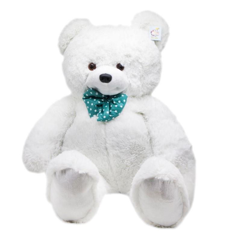 """Мягкая игрушка Королевский Мишка 120 см. купить в магазине """"Пустун"""""""