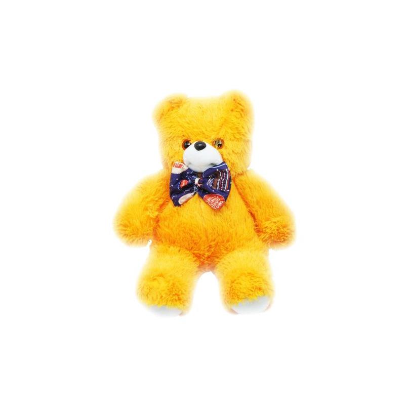 """Мягкая игрушка Карамельный Мишка 64 см. купить в магазине """"Пустун"""""""
