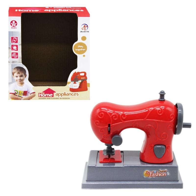 """Швейная машинка """"Home Appliances"""" 979-2/3/4 купить в магазине """"Пустун"""""""