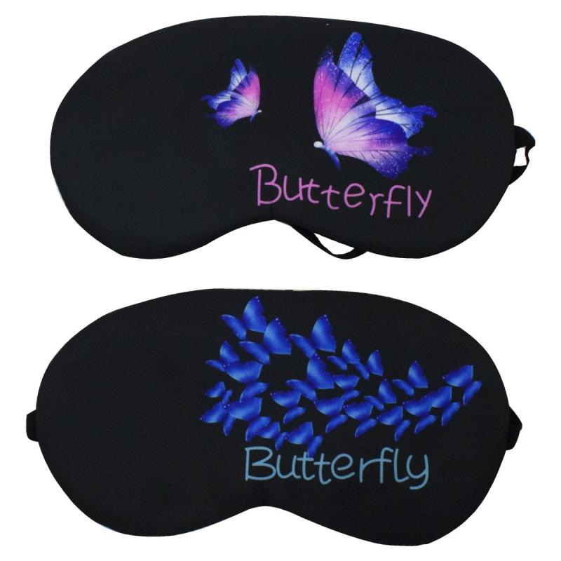 """Повязка для сна Бабочки 12 штук купить в магазине """"Пустун"""""""