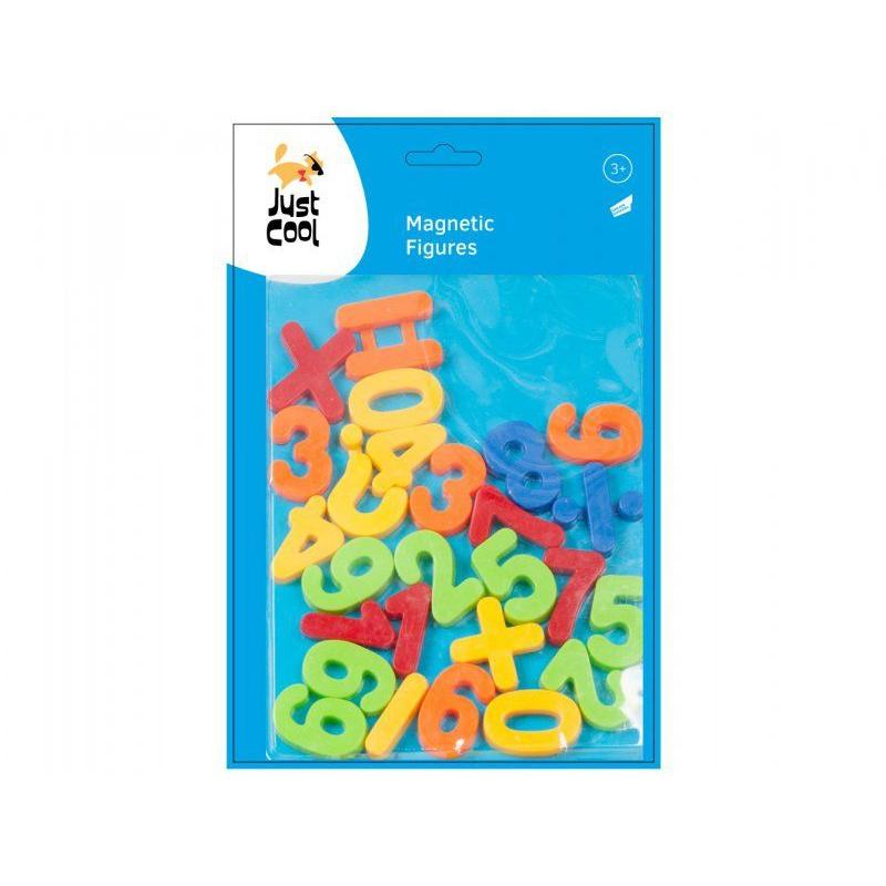 """Магнитные цифры """"Magnetic Figures"""" HM1186B купить в магазине """"Пустун"""""""